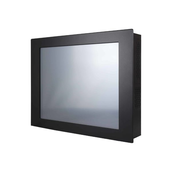 "P1777A-RT 17"" HiCore Panel PC Resistive Touch"