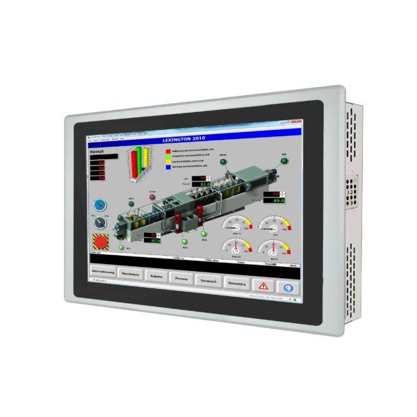 P2177A-MT MultiTouch Widescreen Panel PC