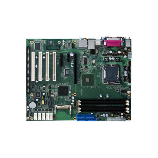 IM-P4LA Industrial Motherboard PCI ISA C2D