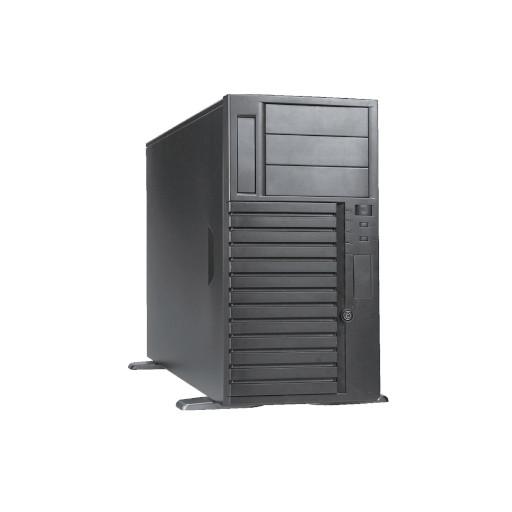 ST0648 Industrie Server Tower Xeon Cascade Lake Coffee Lake Industrial Server