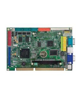 VT86-6124FD Half Size ISA 300Mhz CPU Card